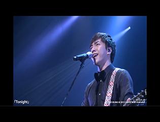 【Seunggi's Playlist】Tonight