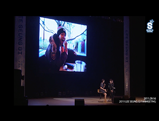 【LIVE CLIP】Ep.7 Seunggi's Diary〜Part.1 ニュージーランド編