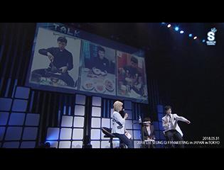 【LIVE CLIP】Ep.7 Seunggi's Diary〜Part.2 日常編